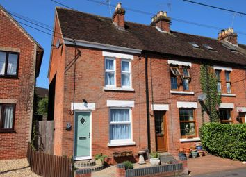 Thumbnail 2 bed terraced house for sale in Victoria Buildings, Bishops Waltham