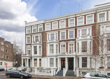 Thumbnail 1 bed flat for sale in Longridge Road, London