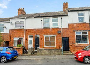 3 bed terraced house for sale in Berkeley Terrace, York YO26