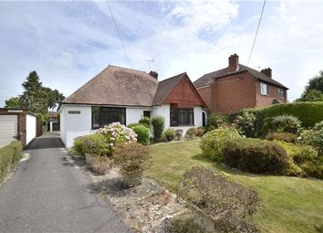 Thumbnail 3 bed detached bungalow for sale in Elmgrove Road West, Hardwicke, Gloucester