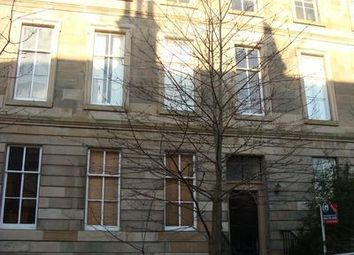 Thumbnail 3 bed flat to rent in Ruskin Place, West End, Glasgow, 8Dz
