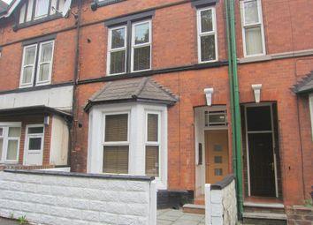 1 bed flat to rent in Burton Road, Derby DE1