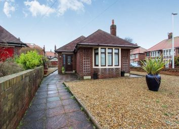 Thumbnail 2 bed bungalow for sale in Kelmarsh Close, Blackpool
