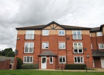 Thumbnail 2 bed flat to rent in Chesterton Court, Brook Lane, Chester