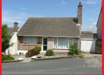 Thumbnail 2 bed detached bungalow for sale in Swn-Y-Mor, 23 Feidr Dylan, Pen-Yr-Aber, Fishguard, Pembs