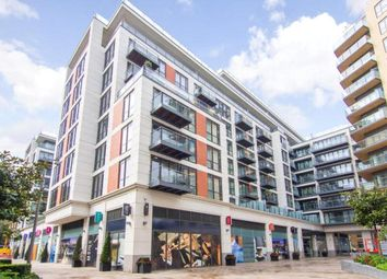 Thumbnail 1 bed flat for sale in Belgravia House, Longfield Avenue