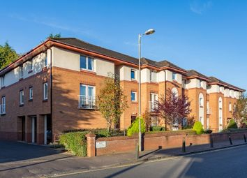 Thumbnail 1 bed flat for sale in 18 Mearnsview Court, Broomburn Drive, Newton Mearns