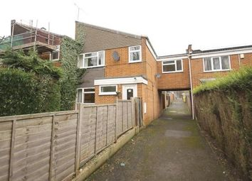 Thumbnail 3 bed end terrace house to rent in Green Farm Close, Newbold