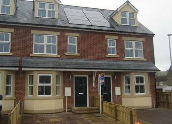Thumbnail Terraced house to rent in South Gables, Haydon Bridge, Northumberland