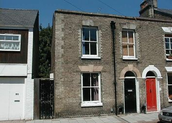 Thumbnail 1 bed flat to rent in Norwich Street, Cambridge