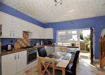Thumbnail 2 bedroom terraced house for sale in Gibraltar Lane, Denton, Manchester