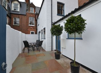 Thumbnail 2 bedroom semi-detached house for sale in Bond Street, Cromer, Norfolk.