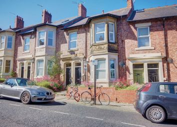 Thumbnail 3 bedroom flat for sale in Grosvenor Road, Jesmond, Newcastle Upon Tyne