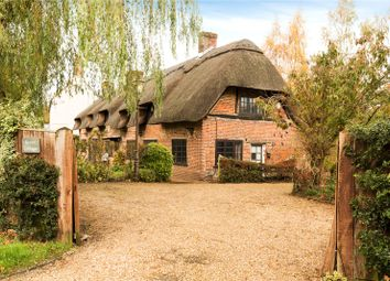 Thumbnail 5 bed cottage for sale in Bishop's Sutton, Alresford, Hampshire