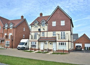 4 bed town house for sale in Juniper Way, Didcot OX11