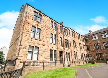 Thumbnail 1 bedroom flat for sale in Stonelaw Road, Rutherglen, Glasgow