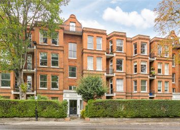 Thumbnail 3 bed flat for sale in Fairlawn Court, Acton Lane, London