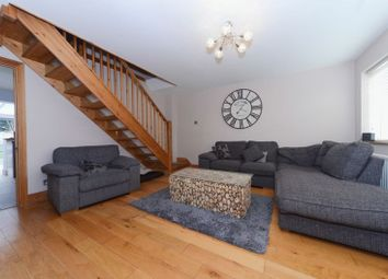 Thumbnail 3 bed terraced house for sale in Lakeside, Ringwood