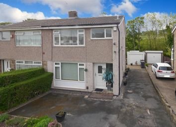 3 bed semi-detached house for sale in Middlebrook Crescent, Bradford BD8
