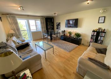 Thumbnail 2 bed flat for sale in Van Gogh Court, Isle Of Dogs