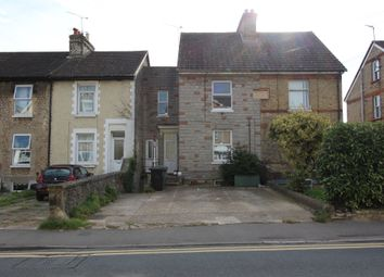 Thumbnail 2 bed flat for sale in Upper Fant Road, Maidstone, Kent