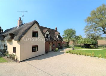 Thumbnail 5 bed detached house for sale in Chapel Lane, Great Bromley, Colchester, Essex
