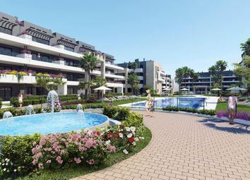 Thumbnail 3 bed apartment for sale in C/ Pablo Piccaso, Orihuela Costa, Alicante, Valencia, Spain