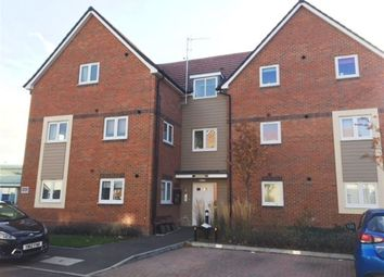 Thumbnail 2 bed flat to rent in Chandos Court, Rugby, Warwickshire