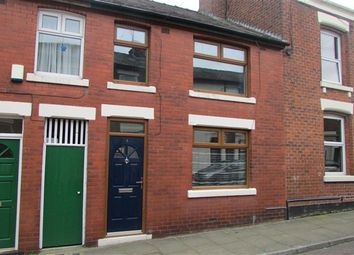 Thumbnail 3 bedroom property to rent in Rossall Street, Ashton On Ribble, Preston