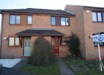 Thumbnail 2 bed property to rent in Lydstep Close, Oakwood, Derby