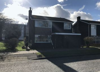 Thumbnail 3 bed detached house for sale in Durham Drive, Jarrow