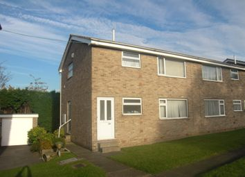 Thumbnail 1 bed flat to rent in Moorgate Chase, Rotherham, South Yorkshire