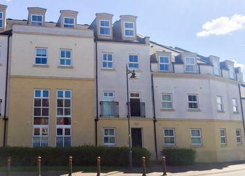 Thumbnail 2 bed flat for sale in 102 Rumbush Lane, Solihull
