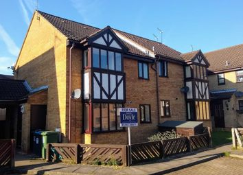 Thumbnail 1 bed town house for sale in Cluster Home, Location, Allocated Parking