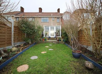 Thumbnail 2 bed terraced house for sale in Weale Road, Chingford