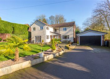 Thumbnail 4 bed detached house for sale in Princess Road, Lostock, Bolton, Greater Manchester