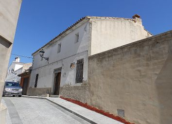 Thumbnail 4 bedroom town house for sale in Orba, Alicante, Spain