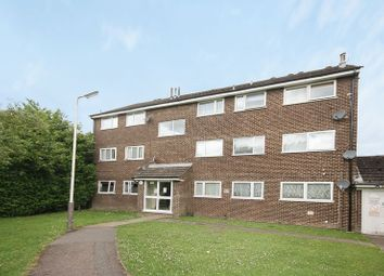 Thumbnail 2 bed flat for sale in Hazelmere Road, Northolt
