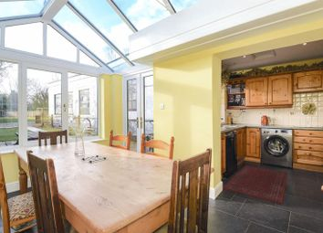 Thumbnail 3 bed semi-detached house to rent in Sherfield Road, Bramley, Tadley