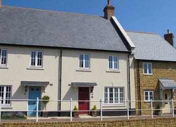 Thumbnail 3 bedroom terraced house to rent in Fleet Street, Beaminster, Dorset
