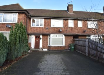Thumbnail 3 bed terraced house for sale in Leggatts Rise, Watford
