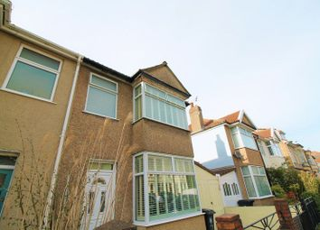 Thumbnail 3 bed semi-detached house to rent in Lodore Road, Fishponds