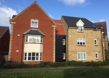 Thumbnail 2 bed flat for sale in Bramble Tye, Laindon, Basildon