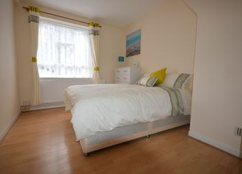 Thumbnail Room to rent in Ellenborough House, White City Estate