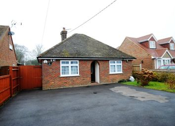 Thumbnail 3 bed bungalow to rent in Honor Road, Prestwood