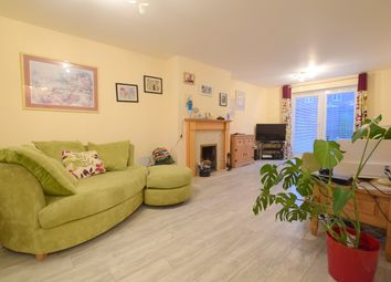 Thumbnail 4 bed detached house for sale in Callington Road, Swindon, Wiltshire