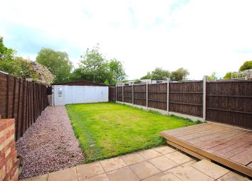 2 bed semi-detached house for sale in Park Drive, Leicester Forest East, Leicester LE3