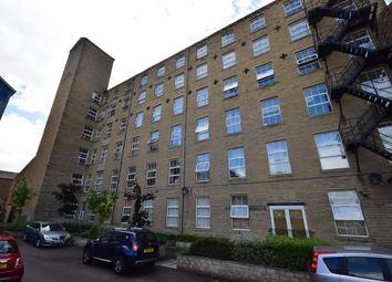 Thumbnail 2 bed flat to rent in Westbury Street, Elland