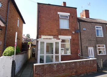 Thumbnail 2 bed end terrace house for sale in Norman Street, Ilkeston, Derbyshire