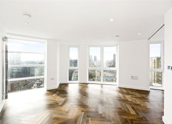 Thumbnail 3 bed flat to rent in Eagle Point, City Road, London